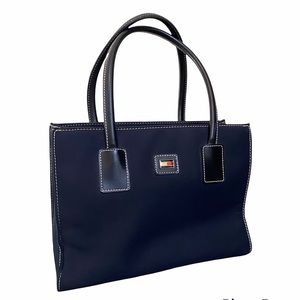 Vintage Tommy Hilfiger handbag
